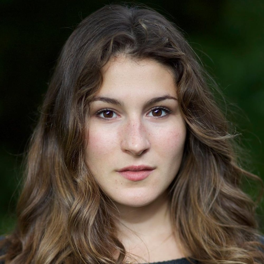 Kirsten Peacock