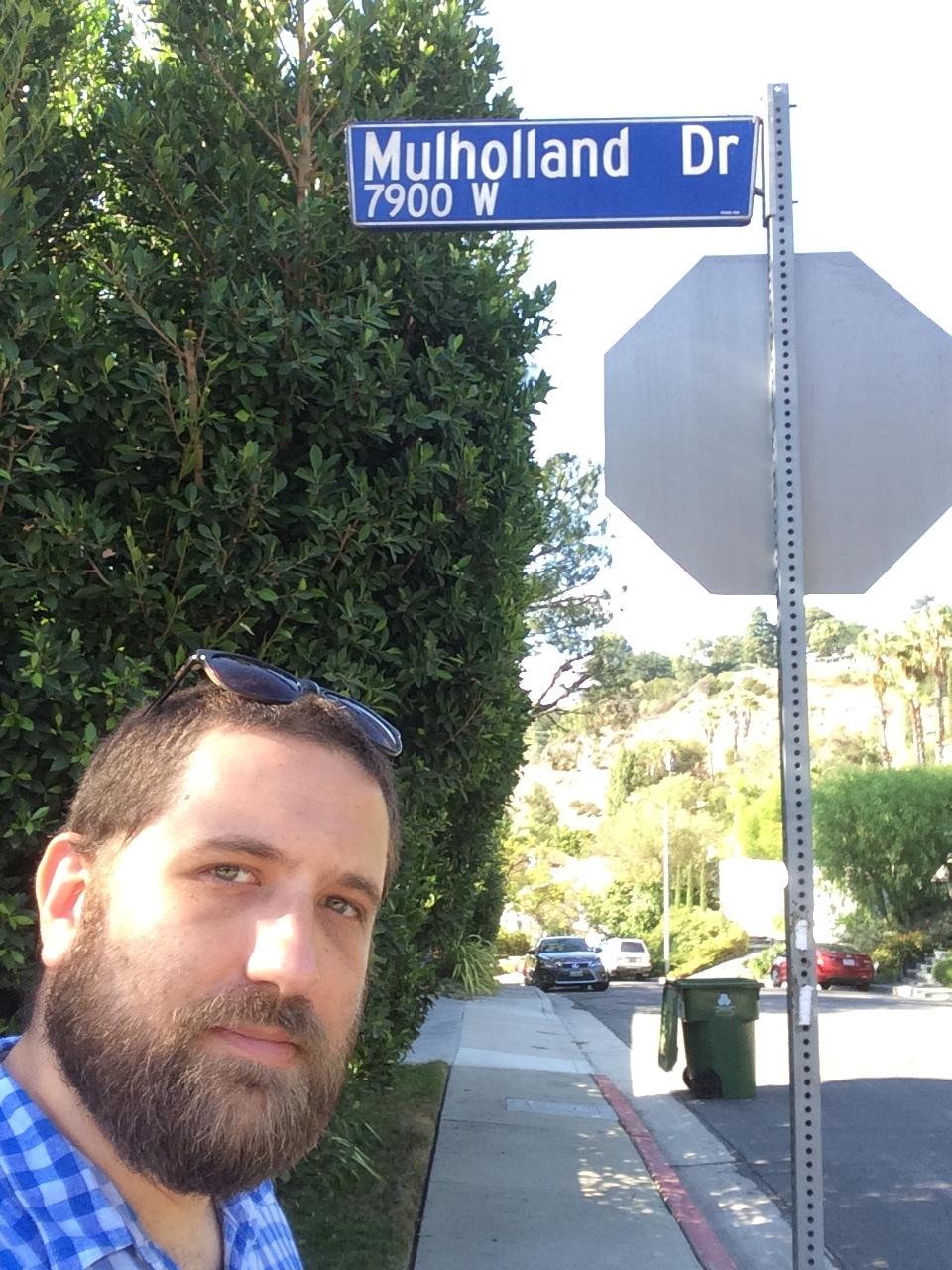 Na cidade dos sonhos: Los Angeles
