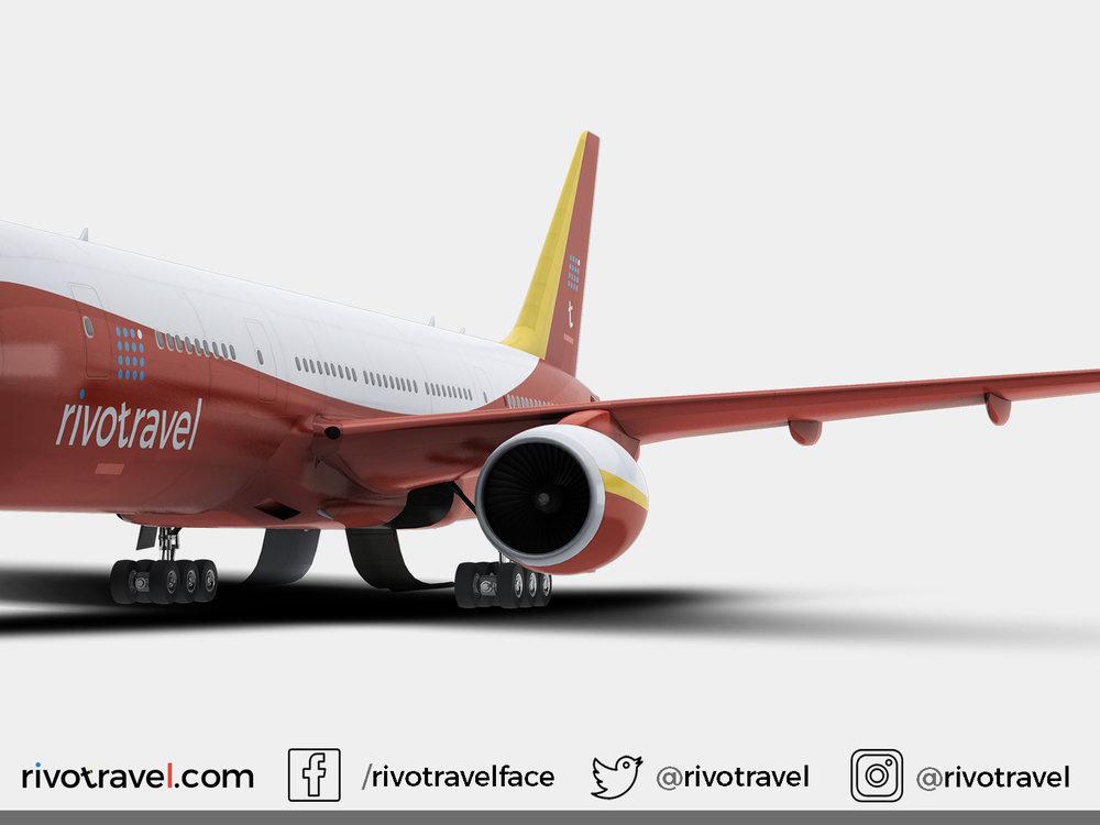 rivotravel-aviao