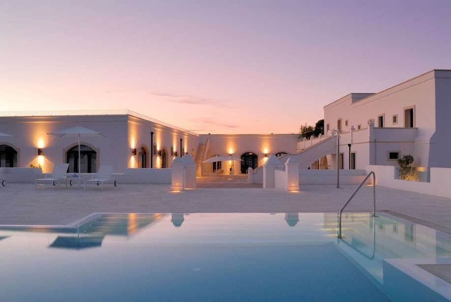 Masseria Bagnara Resort e Spa