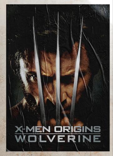 Wolverine não gosta de voar, mas o seu intérprete nos cinemas,Hugh Jackman, já disse que adora