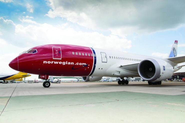 A Norwegian está tentando dominar o mundo? Não sei, mas também tem planos de entrar em operação no nosso vizinho hermano
