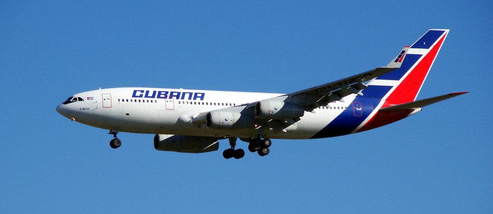 A Cubana já chegou a voar para o Brasil (São Paulo), mas isso ficou no passado. Será que os brasileiros sentem saudades? A companhia ficou com uma péssima nota na Skytrax