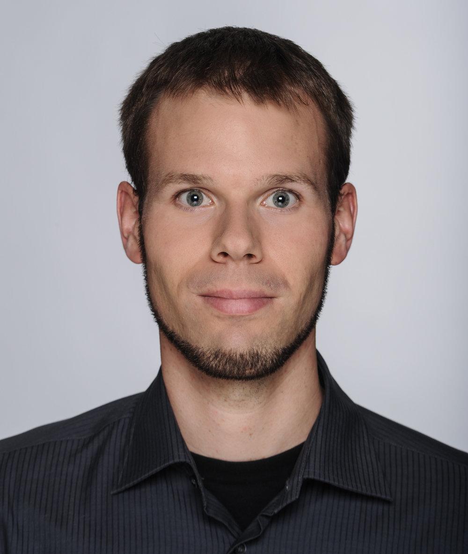 Stefan Klauke