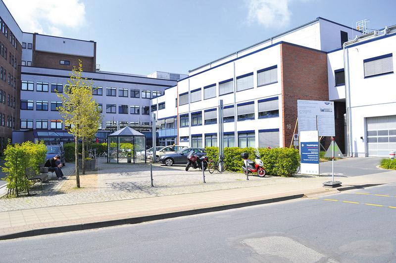 Klinikum Husum