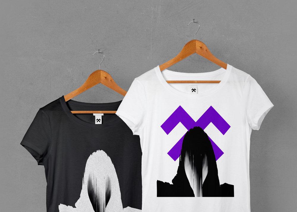HARVEST_T-shirts