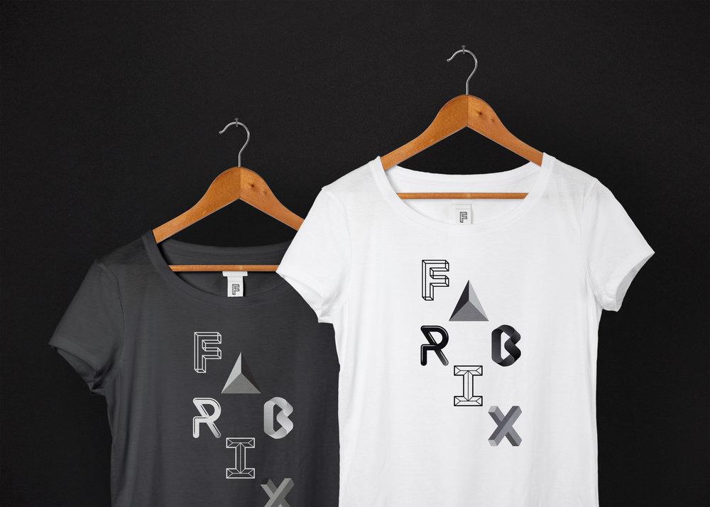 FABRIX_T-Shirts
