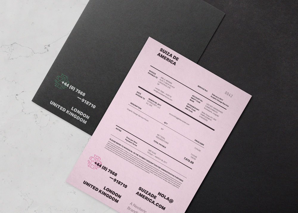 SDA_Invoice-Folder