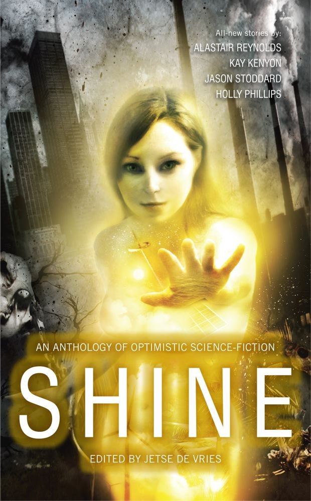SHINE, the anthology