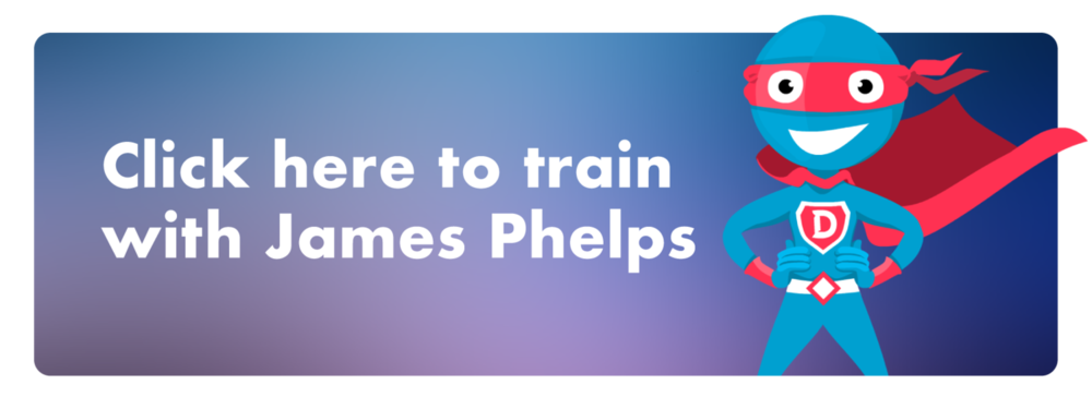 Train with James Phelps