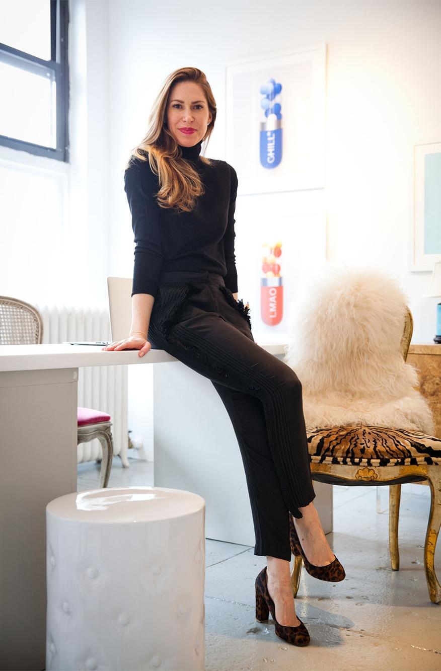 Chrissy Crawford, Artstar Founder
