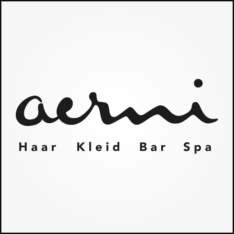 Aerni Bern - Haar Kleid Bar Spa