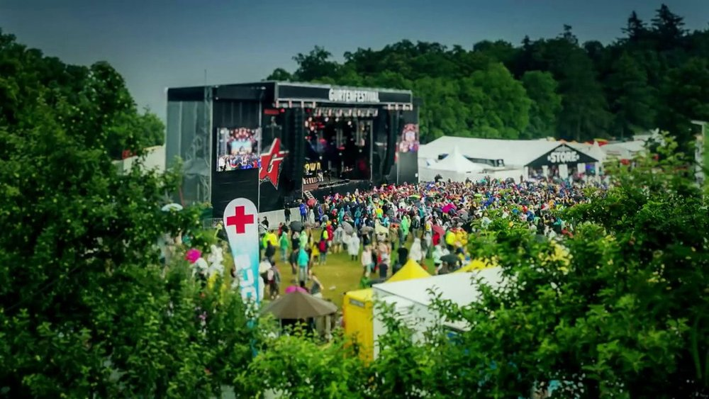 Copy of Timelapse Film LITTLE GURTEN FESTIVAL