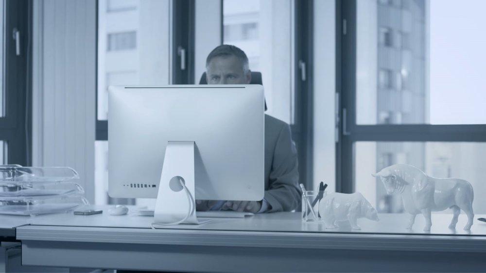 Werbespot «Bank EEK Vermögen»