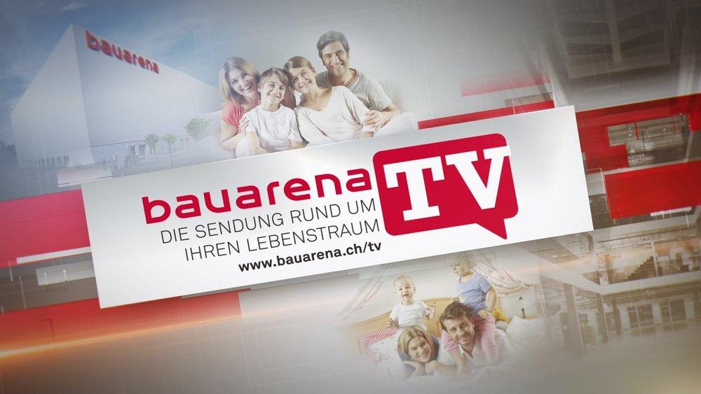 Opener «BauarenaTV»