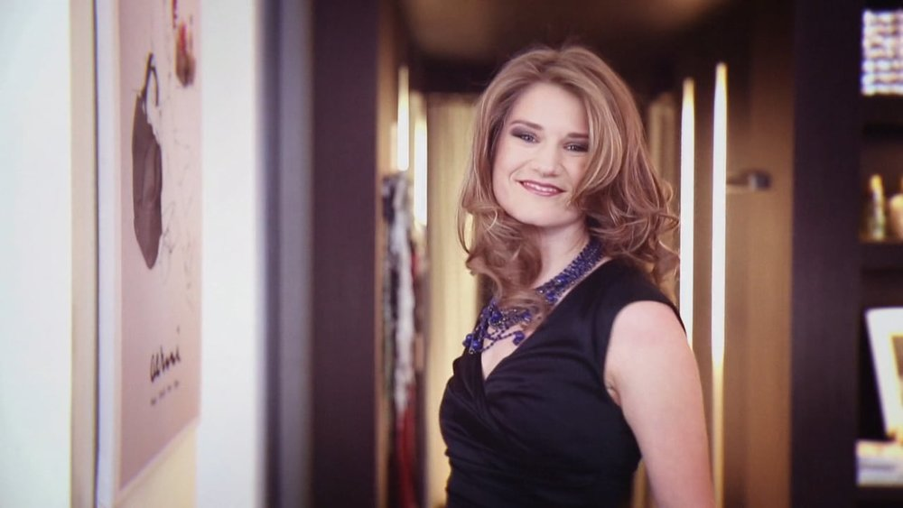 Werbespot «Aerni Bern - Haar Kleid Bar Spa»