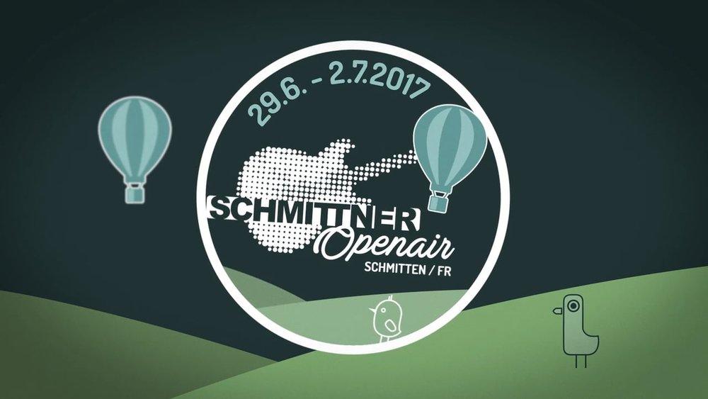 Trailer «Schmittner OpenAir 2017»