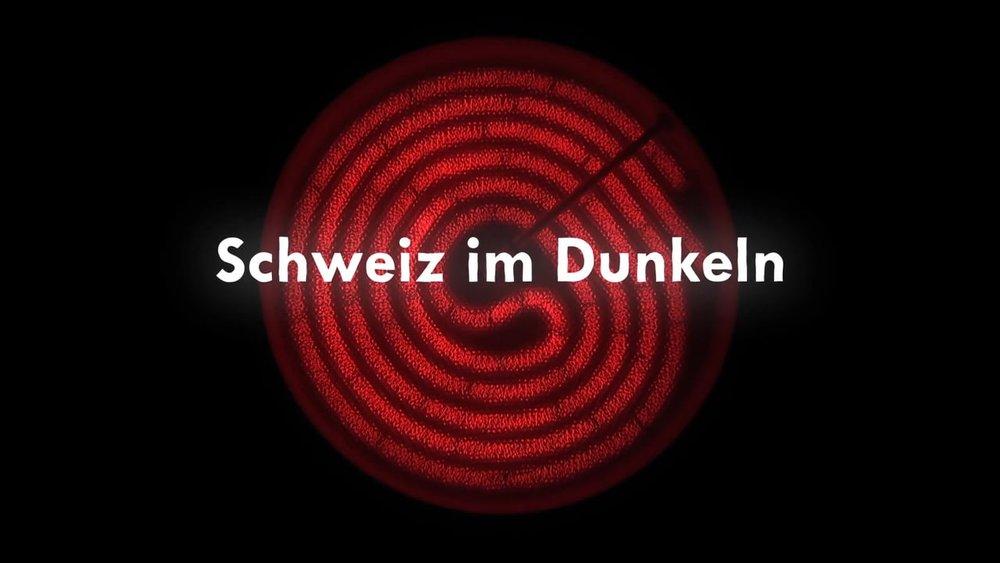 "Copy of Timelapse ""Schweiz im Dunkeln"""
