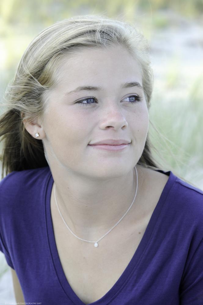 HS Portrait