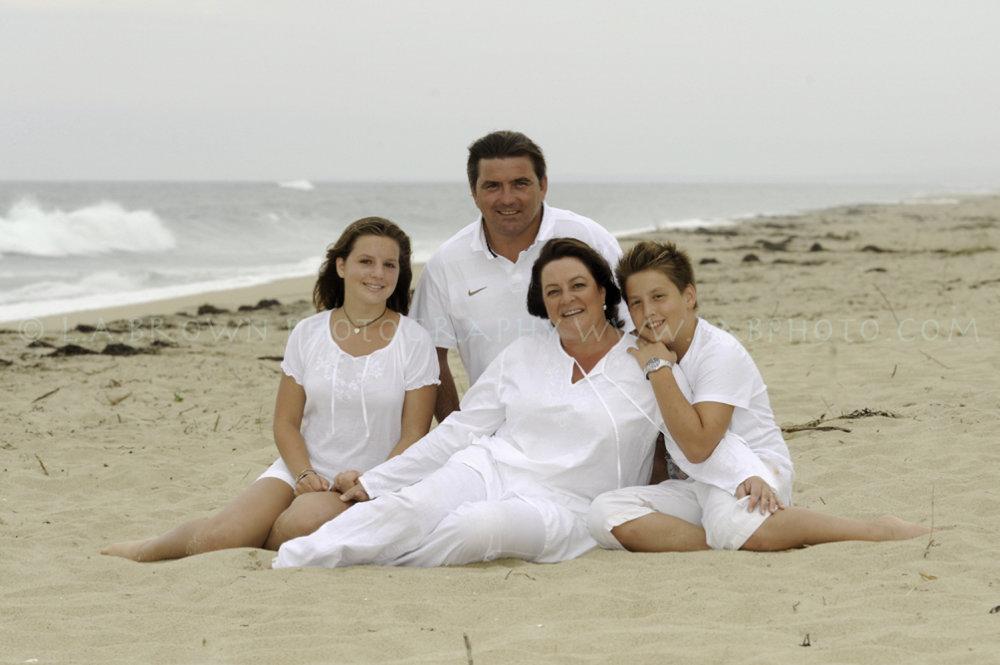 South Beach Family