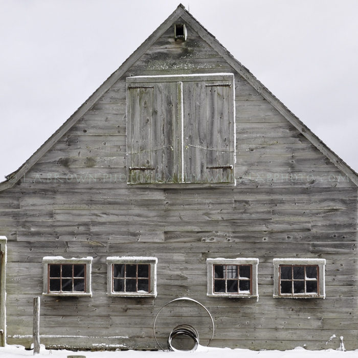 Mr Honeys Barn