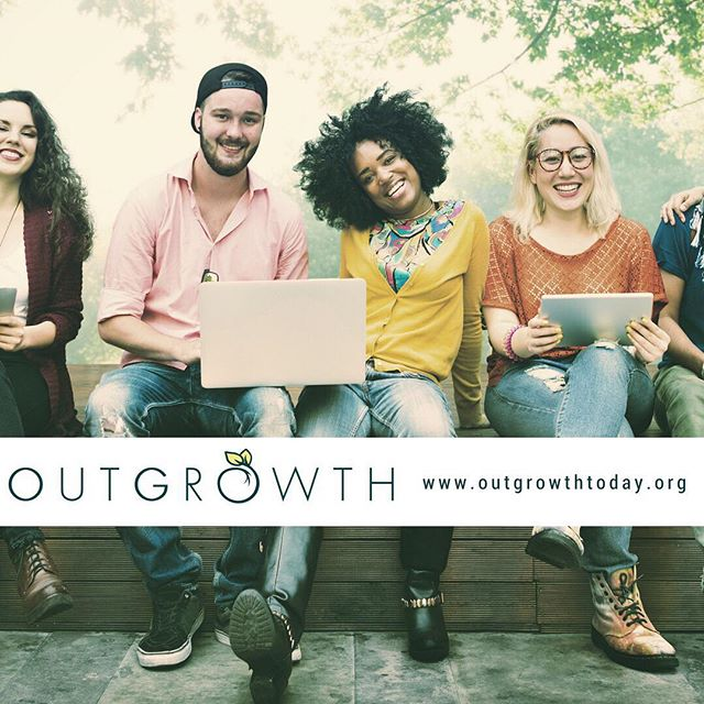 Outgrowth - Linking student leaders of tomorrow with socially-conscious farms of today through immersive, out-of-the-office internships.