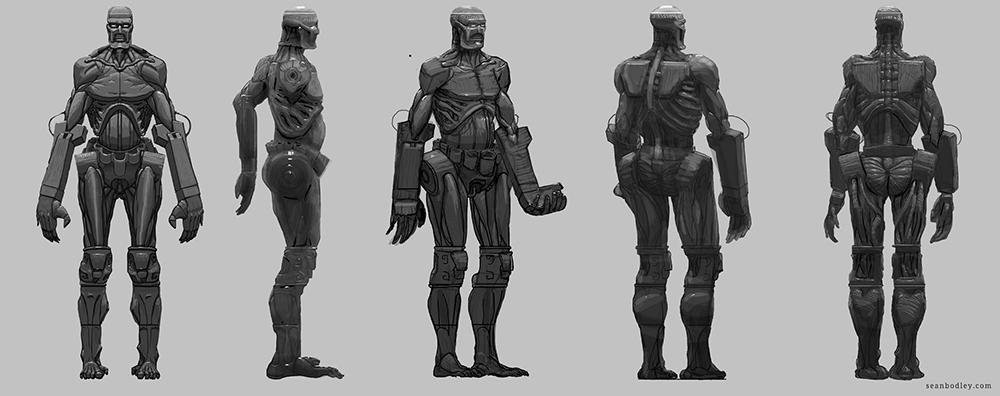 07_Worker Robot Model Turn Around - Sean Bodley.jpg