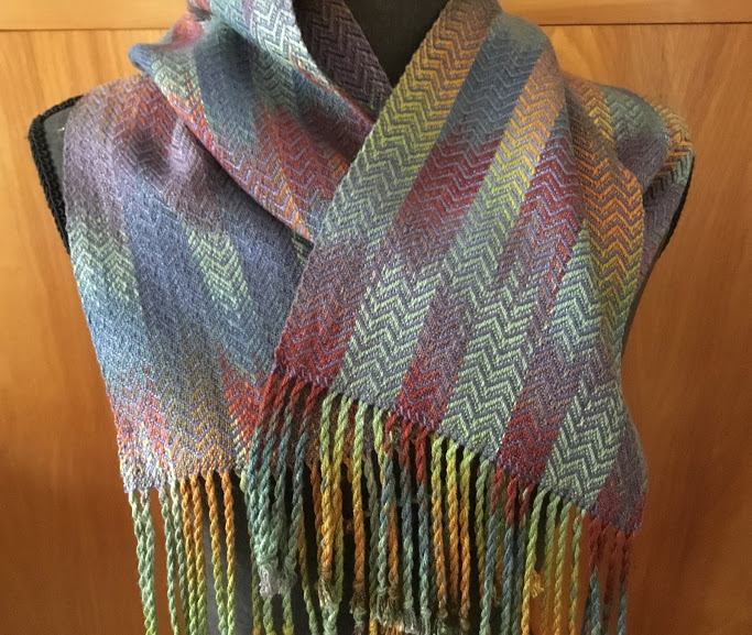 3_Entingh_Autumn Leaves Scarf_70x8in_handwoven tencel.JPG