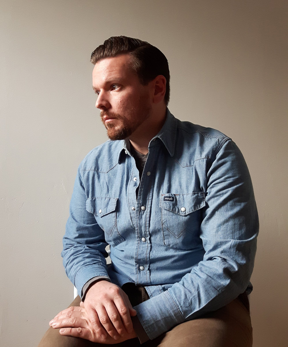 """INNES WILSON - Guelph Singer Songwriter Innes Wilson returns with another EP """"The Heart that Holds This Up"""" on April 2018. As a follow up to 2017 """"Bedford Hills"""" Innes has once again teamed up with Nova Scotia producer Adam Warren (Glory Glory, Pretty Normal). This Album departs from the light and carefree nature of the 2017 release as Wilson dives deeply into heart ache, regrets and the somber battle inside of his mind. Wilson shares his thoughts openly as a way to express the challenges and struggles that have now marked his life and define him as he has aged.BANDCAMP"""