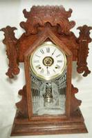 Ansonia Antique Clocks Syracuse NY Ansonia Clock Repair Restoration