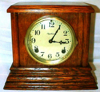 Ingraham Antique Clocks Syracuse NY, Ingraham, Clock Repair, Restoration