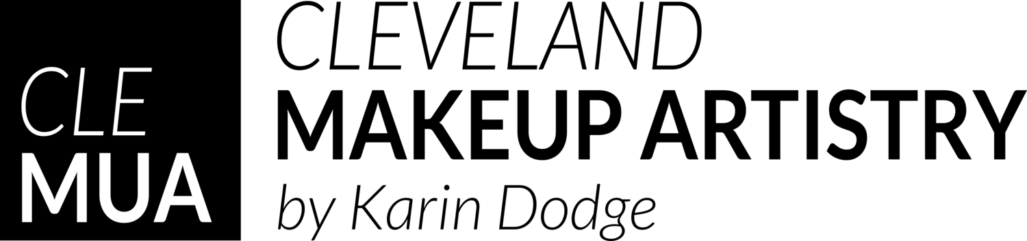 Cleveland Makeup Artistry by Karin Dodge