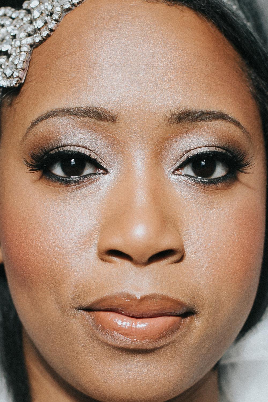 WEDDING MAKEUP SERVICES — Cleveland Makeup Artistry by Karin Dodge
