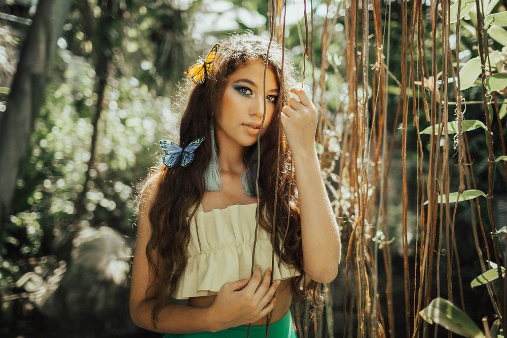 cleveland makeup artist fashion weddings bridal airbrush karin dodge