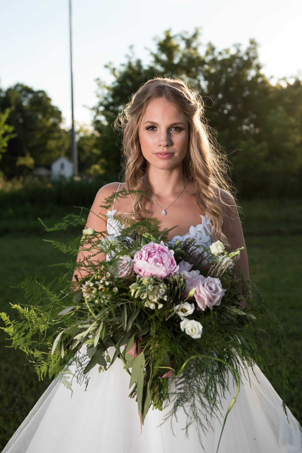 Cleveland Makeup Artist Karin Dodge Airbrush Bridal Weddings