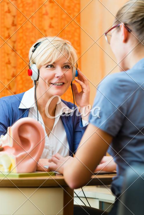 Hearing Tests