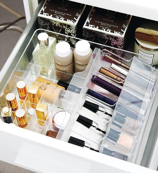 Godmorgon Makeup Organizer — arianna belle