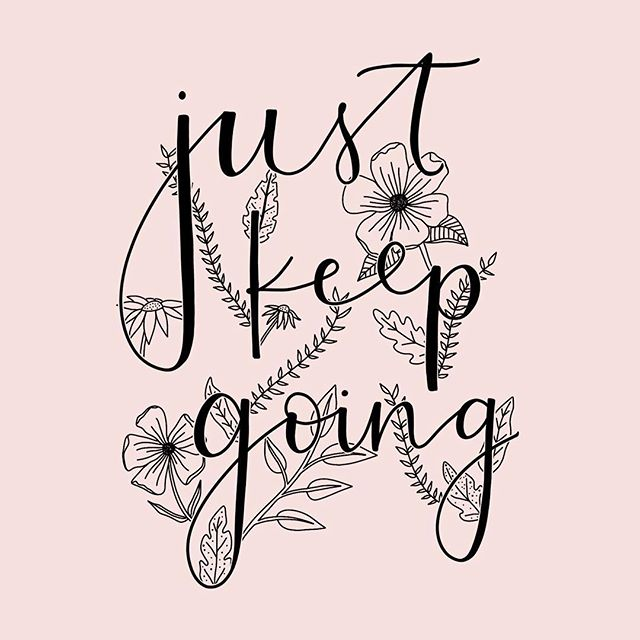I have felt so stuck these past few days when it comes to putting pen to paper - just no inspiration or motivation. I just needed to start something and in the words of Nike 'just do it' - so I pushed through and this was created, as was a blog post [link in bio] that I hope you read - let me know what you think 💕 and Happy Monday, you've got this!!