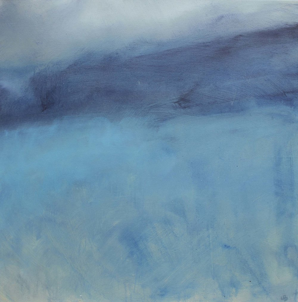 'CONNEMARA BLUES'