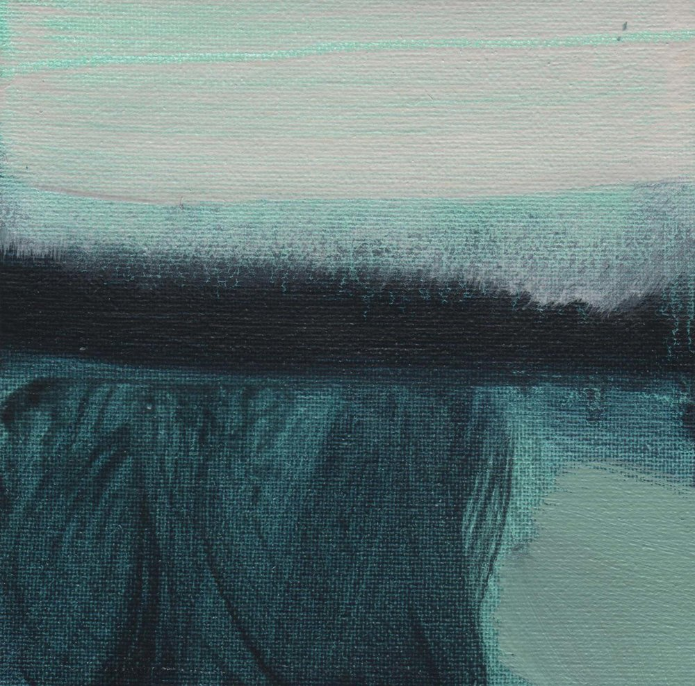 Leah Beggs 2008 - Blue Field -Oil on Unstretched Canvas-15 x 15 cm_sml.jpg
