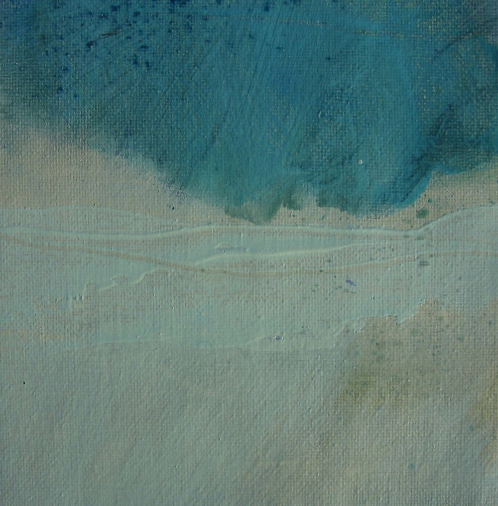 Leah Beggs 2008 - Minty Moss - Oil on Unstretched Canvas- 15 x 15cm_sml.jpg