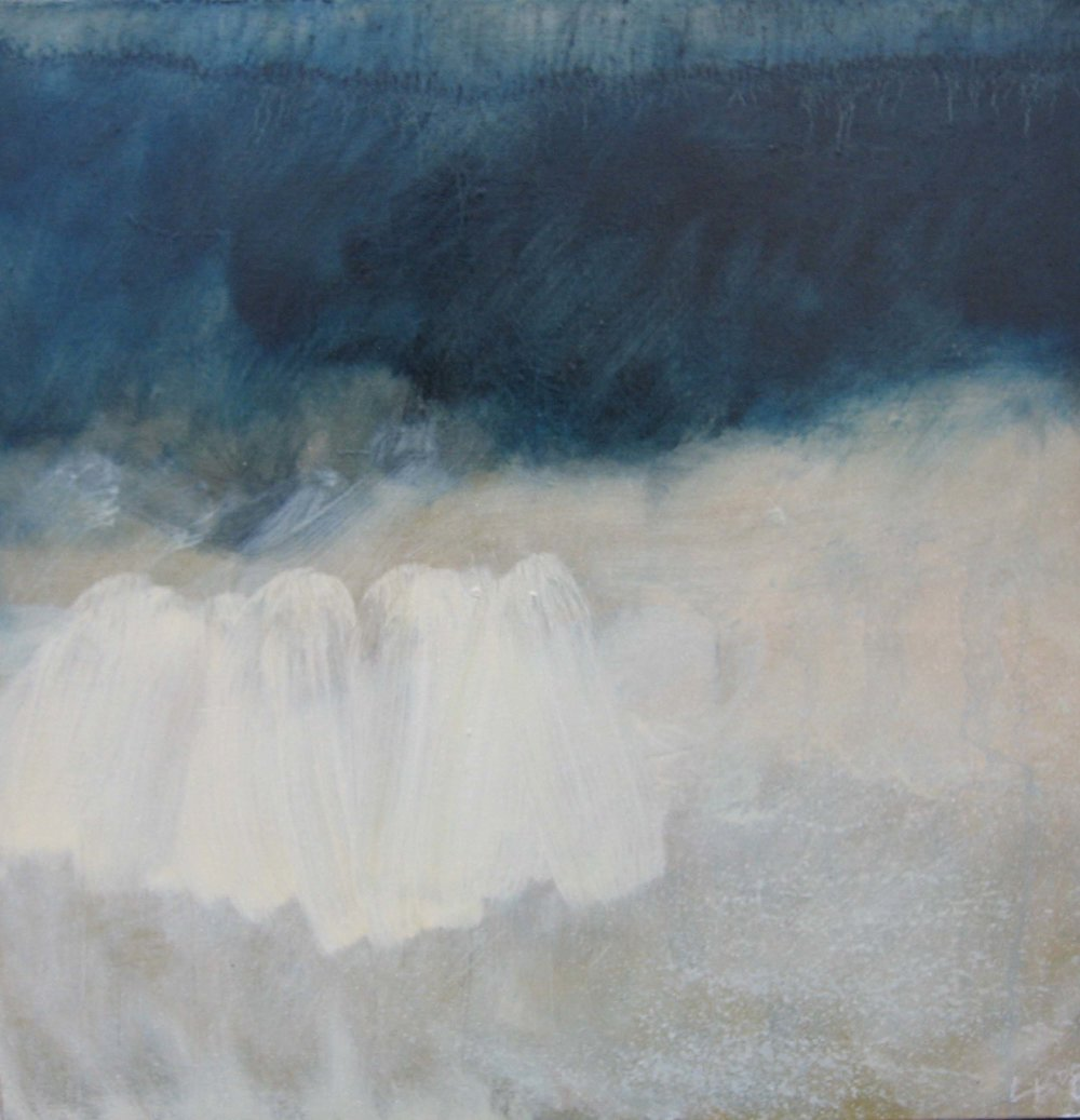 Leah Beggs 2008 - White Gate - Oil on Canvas - 60 x 60cm_sml.jpg