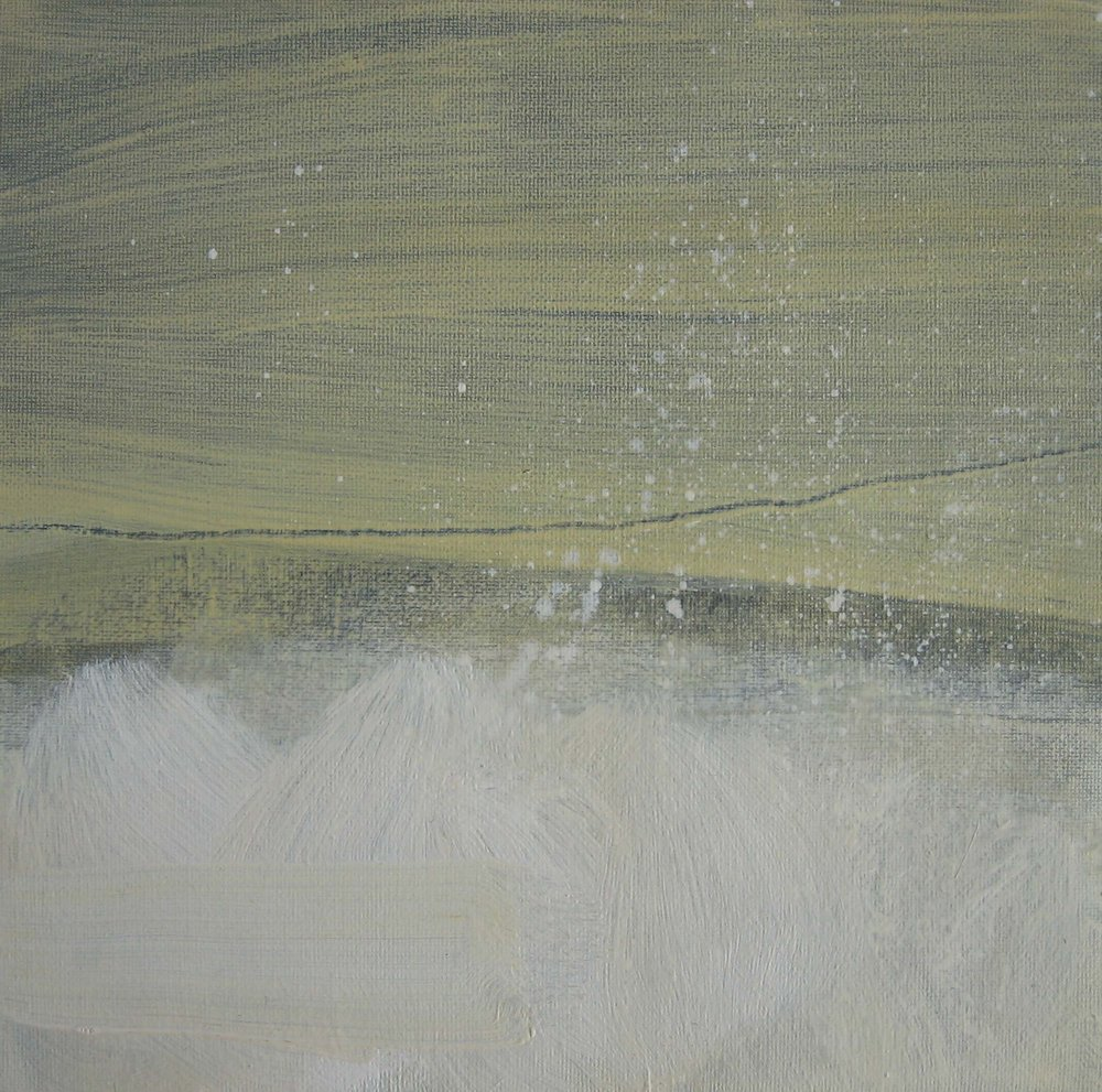 Leah Beggs 2008 - Winter Dunes - Oil on Unstretched Canvas - 25 x 25 cm_sml.jpg