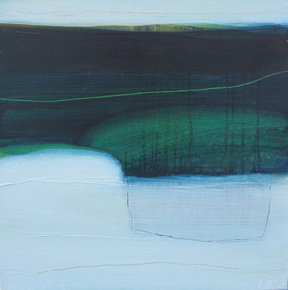 Leah Beggs 2009  - Submerged - Oil on Canvas  - 41 x 41 cm_sml.jpg