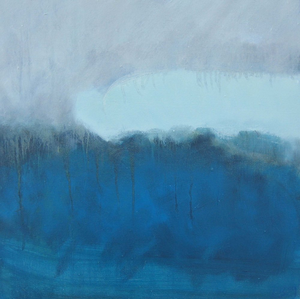 Leah Beggs - Winter Sky over Doire Glinne  - Oil on Canvas - 50 x 50cm_sml.jpg