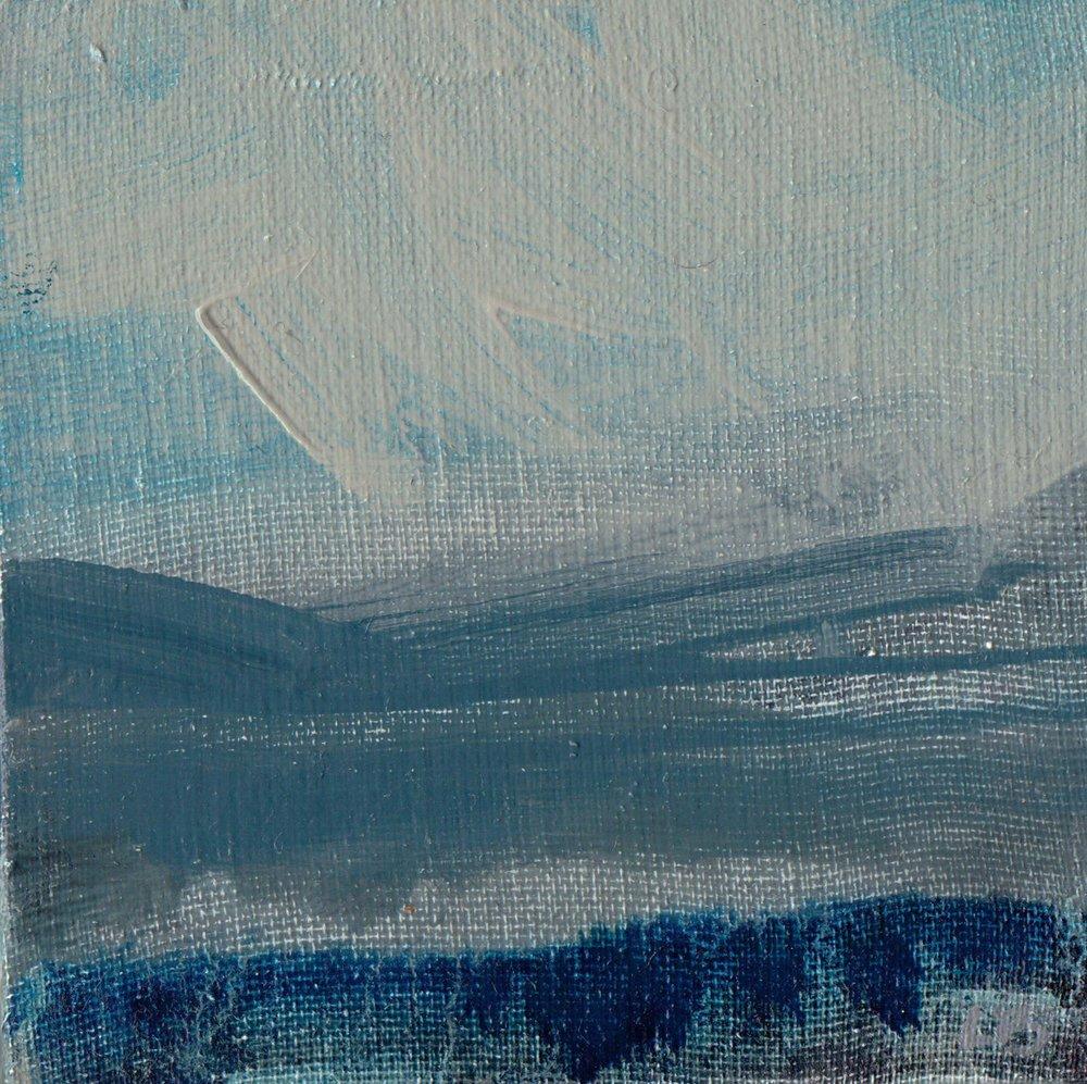 'SHIFTING SKY'