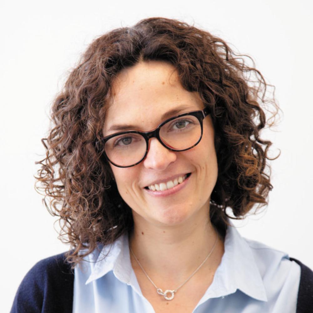 Dr. Agnieszka Wykowska - Italian Institute of Technology / Luleå University of TechnologySocial cognition in human-robot interaction
