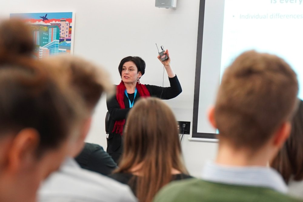 From Poland with Science: Language & cognition - Lancaster, UK | 12 March 2019