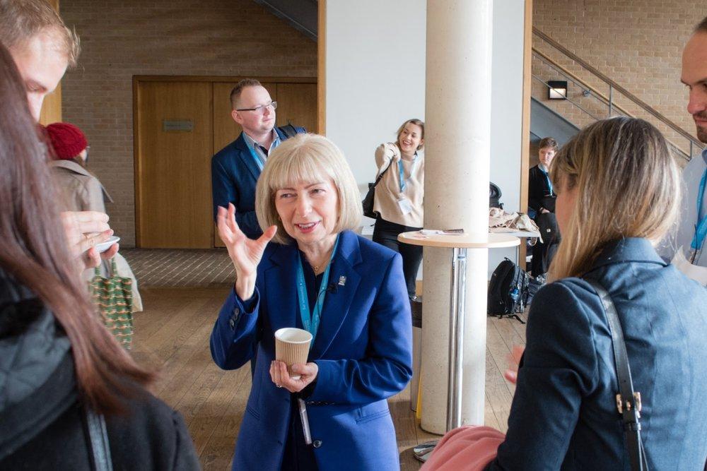 Science: Polish Perspectives Conference - Oxford, UK | 16–17 November 2018