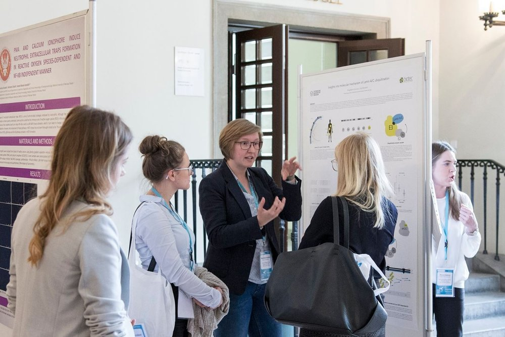 Science: Polish Perspectives Conference - Berlin, Germany | 13–14 October 2017